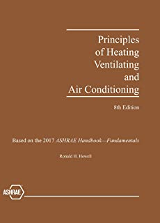 Best principles of heating ventilating and air conditioning Reviews
