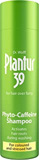 Plantur 39 250ml Phyto-Caffiene Shampoo for Coloured and