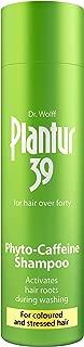 Plantur 39 Phyto Caffeine Shampoo for Coloured & Stressed Hair (250ml)