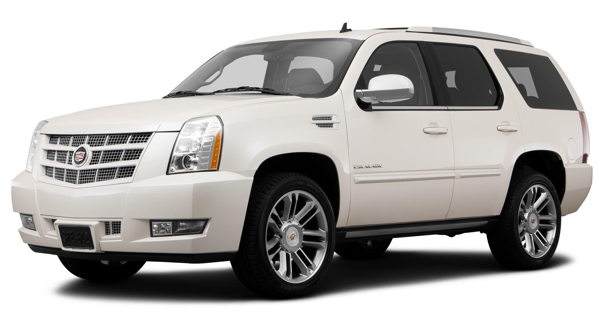 Cadillac Escalade Platinum >> Amazon Com 2014 Cadillac Escalade Reviews Images And