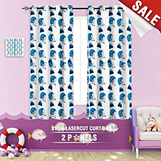Big datastore home Blackout Curtain, Assistant Avatar Background Business Call Center Color Communication Concept Contact Illustration 108 x 72 inch Grommet Curtains Kids Bedroom,