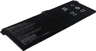 New GHU AC14B18J Battery Compatible with Acer Aspire E3-111 E3-112 E3-112M ES1-511 ES1-512 V3-111 V5-122 V5-132 Replacement for Chromebook 11 CB3-111 13 CB5-311 15 C910 [11.4V 36Wh AC14B18J]