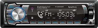 Symphony SY-U4000SDBT7 Multi Function Digital Media Receiver for Cars