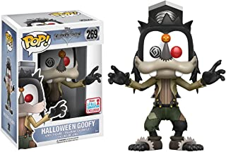 Funko Pop! Disney #269 Kingdom Hearts Halloween Goofy (2017 Fall Convention Exclusive)