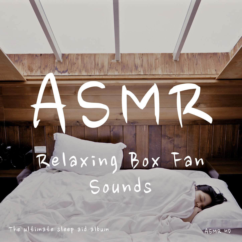 Asmr Box Falling Asleep Loopable