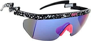 Neff Brodie Wrap Around Sport Sunglasses
