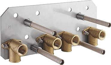 دش حمام مطري روف ضمن مجموعة من سلسلة اف متعدد نظام الرش من جروهي ، 26042000