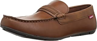 Men's Calvin Burnish Driving Style Loafer
