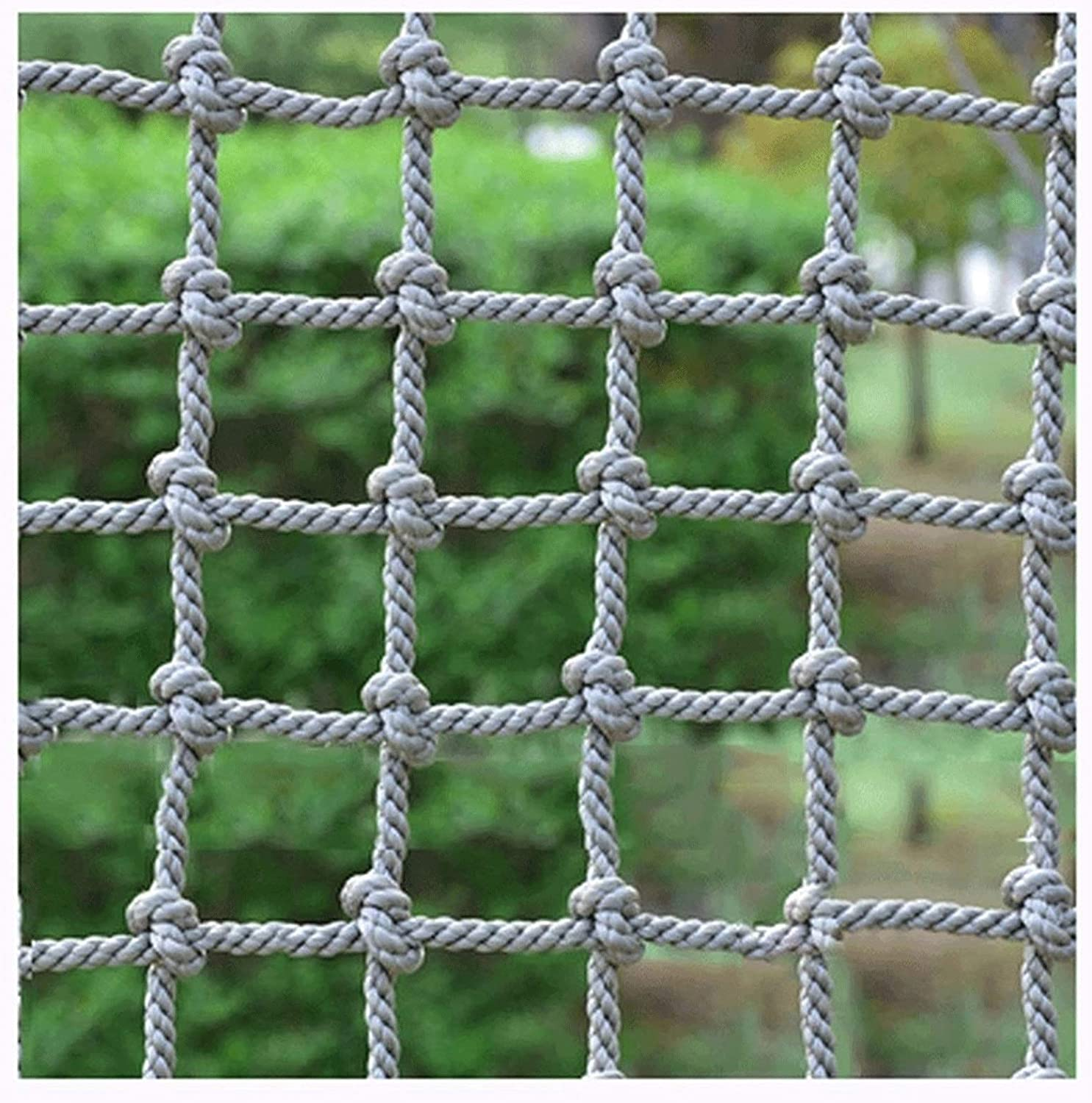 LYRFHW El Paso Mall Multi-Function Safety Netting Outdoor Fashion Park Rope Amusement