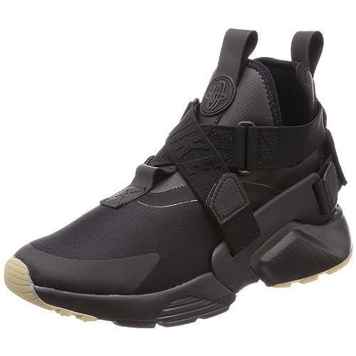 624bfe2901bf Nike Women s Air Huarache City Low-Top Sneakers