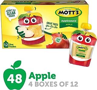 Best is motts applesauce gluten free Reviews