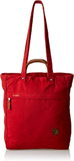 Fjarllraven Totepack No.1, (Red), (24203-320)