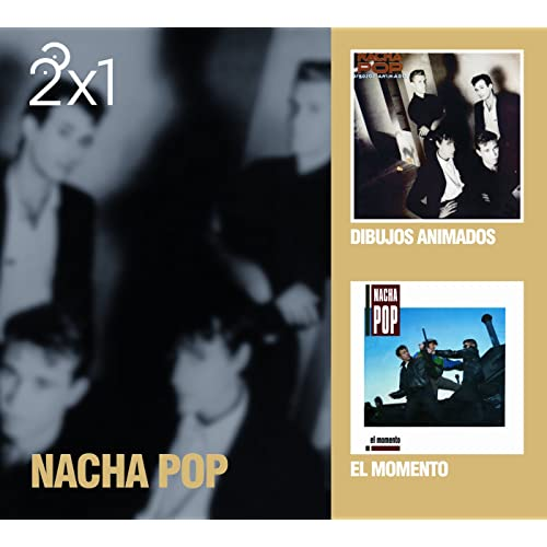 2x1 Nacha Pop