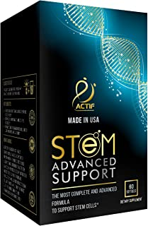 Best stem cell ultra Reviews