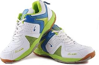 ProASE Men's Synthetic Badminton Shoe