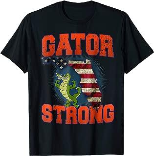 Gator Strong Florida State Gator T-Shirt