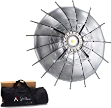 Aputure Light Dome Mini 27 Inch Softbox for Aputure Lightstorm COB 120d Mark 2 300d Mark ii 120d 120t LS 300 and Other Bowens Mount LED Lights