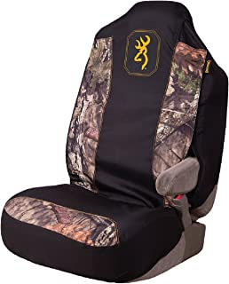 Browning Camo Seat Cover | Universal Fit