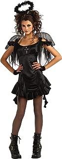 Costume Gothic Angel Teen Costume