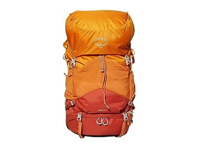 Osprey Ace 50 (Orange Sunset) Backpack Bags