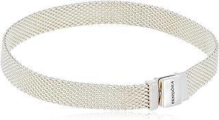 Pandora Reflexions silver bracelet , 597712-21