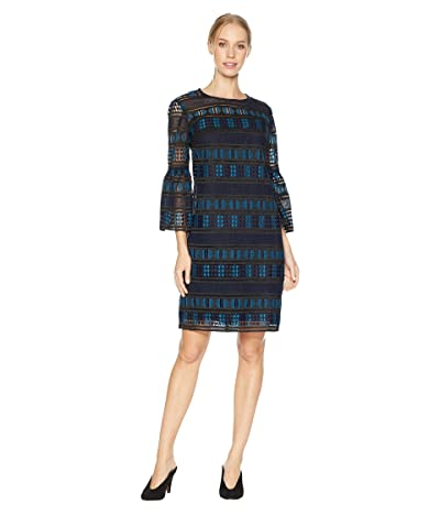 Trina Turk Dreamland Dress (Multi) Women