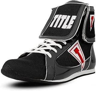 mayweather boxing shoes