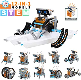 Best science robot kit Reviews