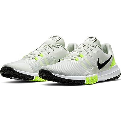 Nike Flex Control 4 (Spruce Aura/Black/Volt/White) Men