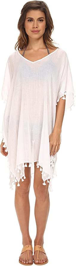 Seafolly Future Tribe Amnesia Kaftan Cover-Up