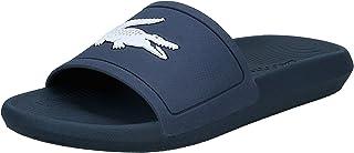 Lacoste CROCO SLIDE 119 3 CMA, Men's Fashion Sandals, White, 6 UK