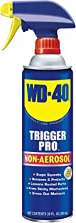 WD-40 Multi-Use Product Non-Aerosol Trigger Pro, 20 OZ [6-Pack]