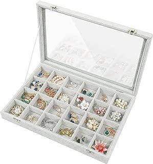 jewelry box organizer diy