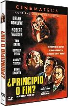 Principio o fin -- The Beginning or the End -- Spanish Release