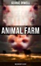 Animal Farm (Musaicum Must Classics) (English Edition)