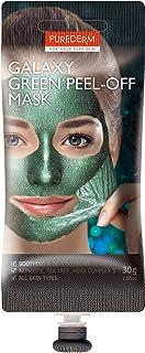 Purederm Galaxy Peel-Off Mask, Green