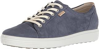 ECCO Womens 430833 Women's Soft 7 Tie Fashion Sneaker