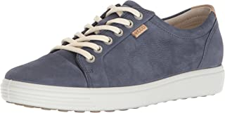 ECCO Womens 430833 Women's Soft 7 Tie Fashion Sneaker