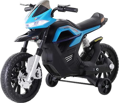 Motos Bateria Para NiñOs 12v