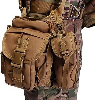 Best tactical leg bags Reviews