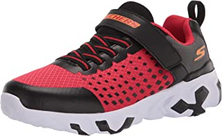 Skechers Kids' Techno Strides Sneaker