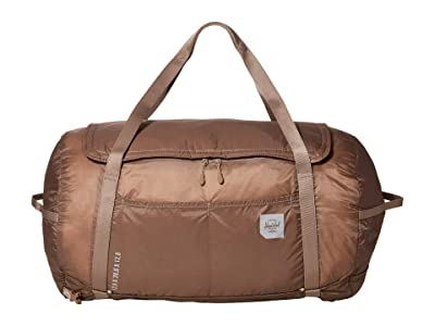 Herschel Supply Co. Ultralight Duffel (Pine Bark) Duffel Bags