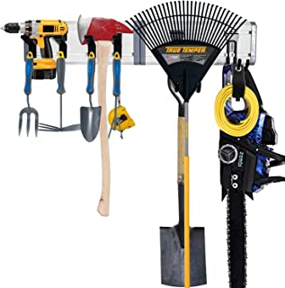 ALEI壁掛け工具棚工具収納棚電動工具気動工具木工工具収納棚