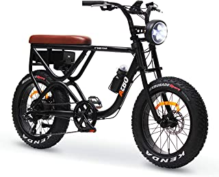 Best 80cc motorized bicycle Reviews