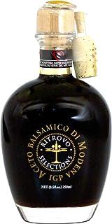 Ritrovo 6 yr. Balsamic Vinegar, 250 ml Decorative Bottle