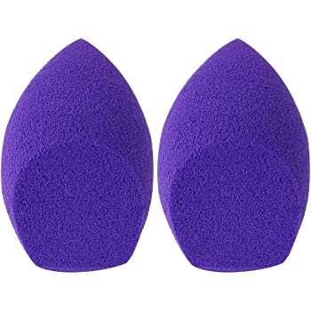 Real Techniques 2 Miracle Mini Eraser Sponges Esponjas - 1 Pack: Amazon.es: Belleza