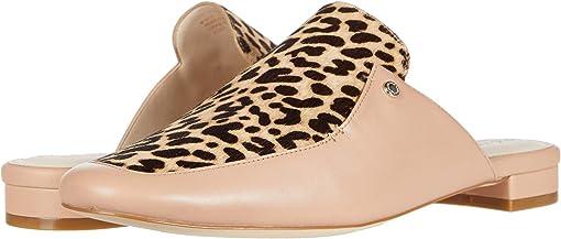 Cheetah Hair On/CH Nude Leather