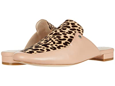 Cole Haan Ryan Mule (Cheetah Hair On/CH Nude Leather) Women
