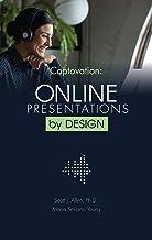 Captovation: Online Presentations by Design (English Edition)