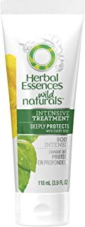 Herbal Essences Wild Naturals Intensive Treatment, 3.9 Fluid Ounce